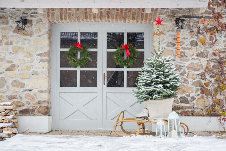 Premeny domova 15 – Vianoce 2018