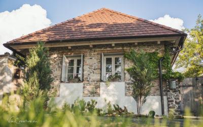Premeny domova 20 – premena záhrady a čas Levandule