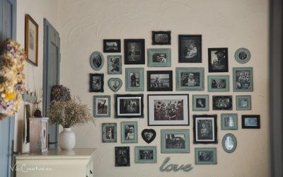 Premeny domova 29 – foto stena